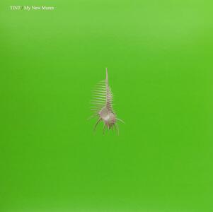 My New Murex - Vinile LP di TINT