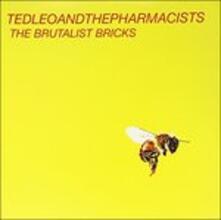 Brutalist Bricks - Vinile LP di Ted Leo,Pharmacists