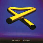CD Tubular Bells II Mike Oldfield