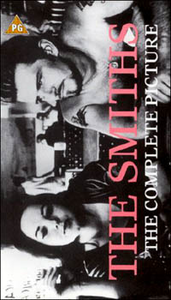 Film The Smiths. The Complete Picture