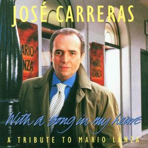 With a Song in My Heart - CD Audio di José Carreras