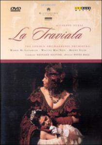 Film Giuseppe Verdi. La Traviata Pier Luigi Pizzi