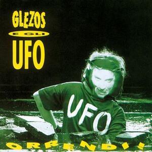 Orrendi - CD Audio di Glezos e gli Ufo