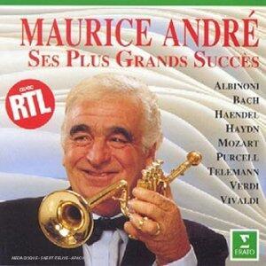 Ses Plus Grands Succes - CD Audio di Maurice André