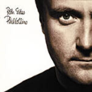 Both Sides - CD Audio di Phil Collins