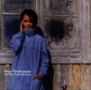 And She Closed Her - CD Audio di Stina Nordenstam