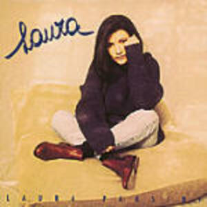 Laura - CD Audio di Laura Pausini