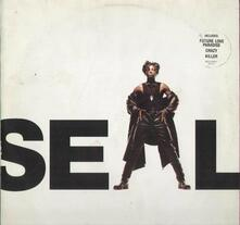 Seal II - Vinile LP di Seal