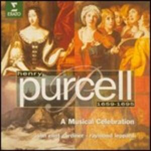 Best of Purcell - CD Audio di Henry Purcell