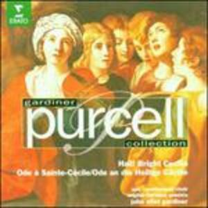 Ode St. Cecilia's Day - CD Audio di Henry Purcell