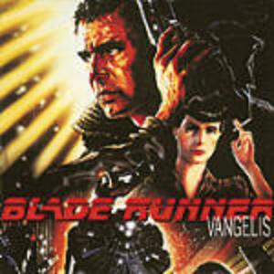 Blade Runner (Colonna Sonora) - CD Audio di Vangelis