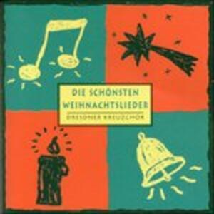 Weihnachtslieder - CD Audio