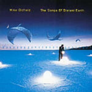 Songs of Distant Earth - CD Audio di Mike Oldfield