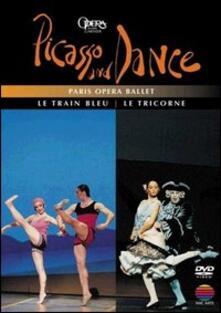 Picasso & Dance - DVD