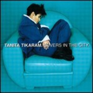 Lovers in the City - CD Audio di Tanita Tikaram