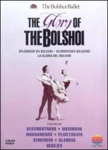 Film The Bolshoi Ballet. The Glory of Bolshoi