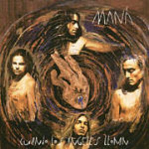 Cuando Los Angeles Lloran - CD Audio di Maná