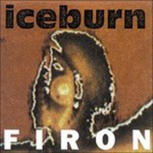 Firon - CD Audio di Iceburn