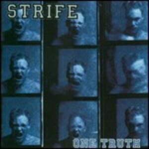 One Truth - Vinile LP di Strife