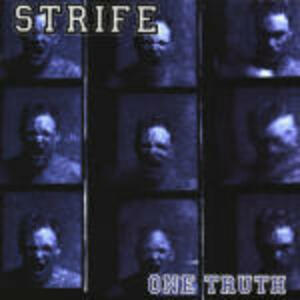One Truth - CD Audio di Strife
