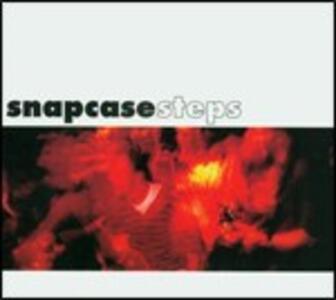 Steps - CD Audio di Snapcase