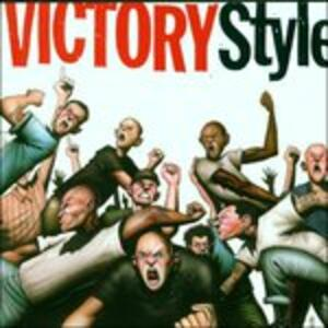 Victory Style vol.1 - CD Audio