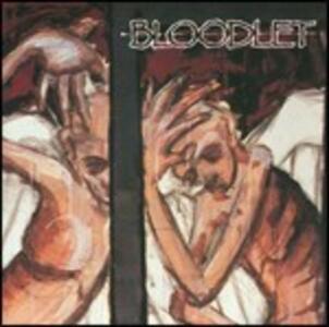 Entheogen - CD Audio di Bloodlet