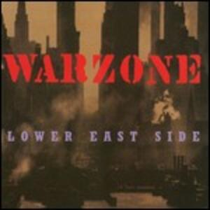 Lower East Side - CD Audio di Warzone