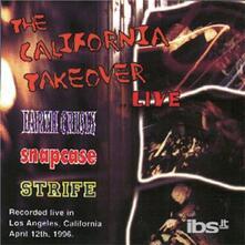 California (Reissue) - Vinile LP