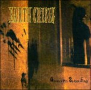 Gomorrah's Season Ends - Vinile LP di Earth Crisis