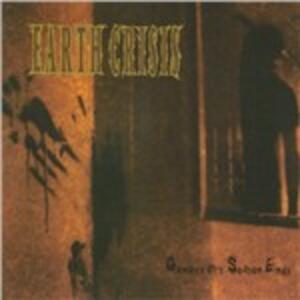 Gomorrah's Season Ends - CD Audio di Earth Crisis
