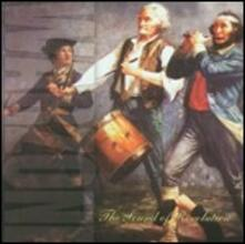 Sound of Revolution - Vinile LP di Warzone