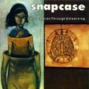 Progression Through Unlearning - Vinile LP di Snapcase