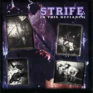 In This Defiance - Vinile LP di Strife