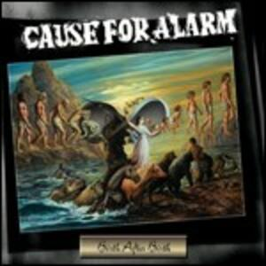 Birth After Birth - CD Audio di Cause for Alarm