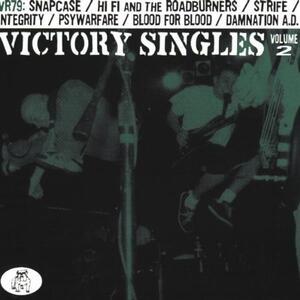 Victory Singles 2 - CD Audio