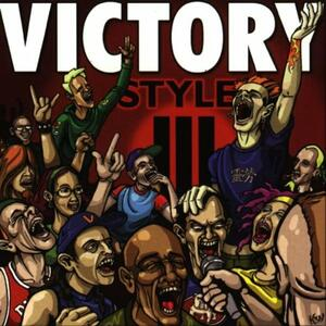 Victory Style vol.3 - CD Audio