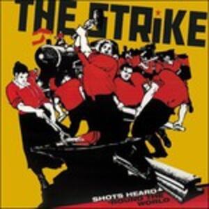 Shots Heard Round the World - Vinile LP di Strike