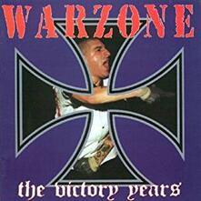 Victory Years (Coloured Vinyl) - Vinile LP di Warzone