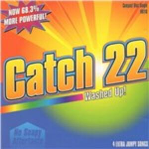 Washed Up! - CD Audio Singolo di Catch 22