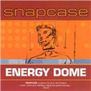 Energy Dome - CD Audio Singolo di Snapcase