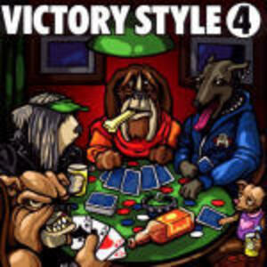 Victory Style 4 - CD Audio