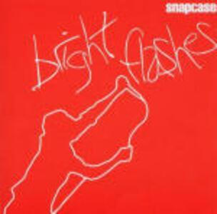 Bright Flashes - CD Audio di Snapcase