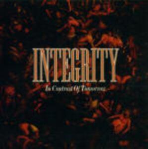 In Contrast of Tomorrow - CD Audio di Integrity
