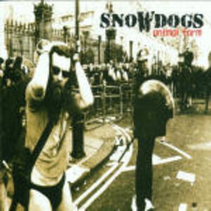 Animal Farm - CD Audio di Snowdogs