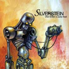 When Broken Is Easily Fixed - Vinile LP di Silverstein