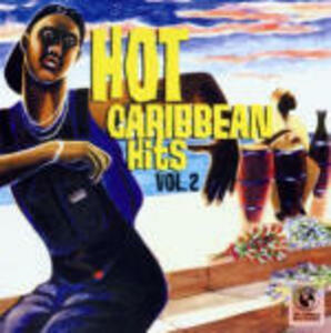 Hot Caribbean Hits vol.2 - CD Audio