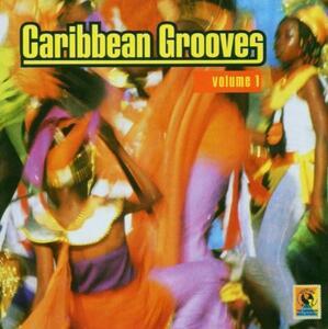 Caribbean Grooves - CD Audio