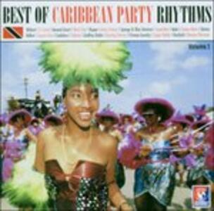 Best of Caribbean Party - CD Audio