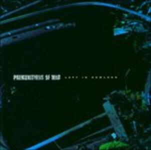 Left in Kowloon - CD Audio di Premonitions of War
